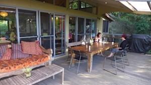 Charming retreat venue in Byron Bay